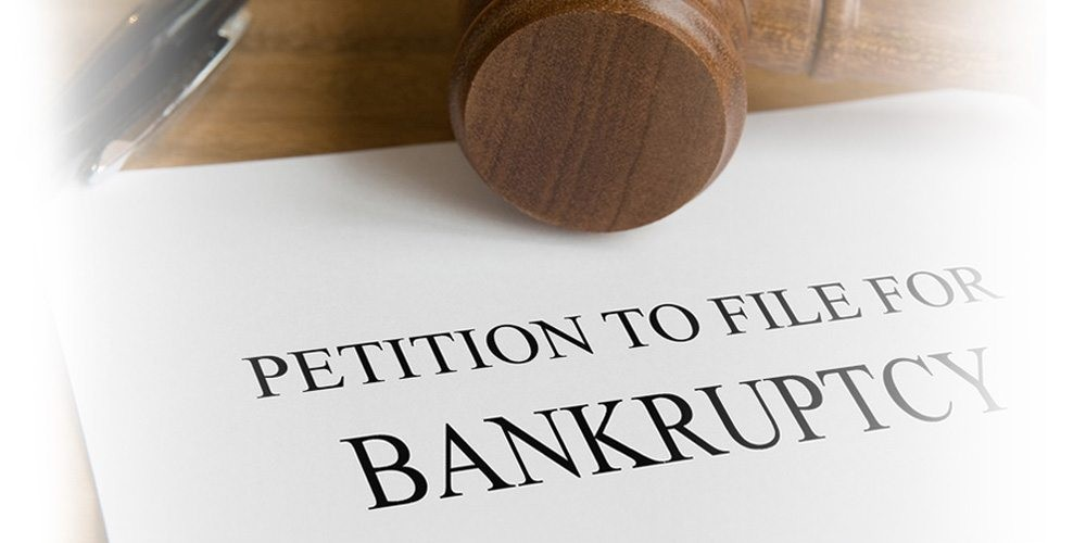 Personal & Business Bankruptcy Attorney